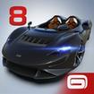 Asphalt 8 - Car Racing Game – آسفالت ۸ – مسابقهی ماشین سواری