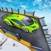 Mega Ramps - Galaxy Racer