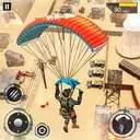 Real Commando mission - FPS Shooting Games 2020