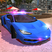 Extreme Police Car Driving: Police Games 2020