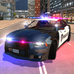 American Fast Police Car Driving: Offline Games