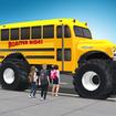 School Bus Simulator - Driving Simulator Games