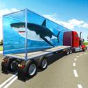 Sea Animal Transport Cruise Ship Driving games