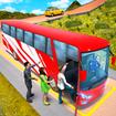 Bus Simulator Games: Bus game