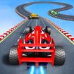 Formula Car Stunt - Car Games