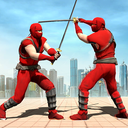 Ninja Assassin SuperHero - Gangster Fighting Games
