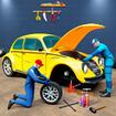 Modern Car Mechanic Game : Car Games Simulator