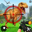 Wild Dinosaur Hunting Animal Shooting Games