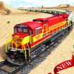 Oil Train Simulator : Free Train Games 2021