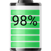 Battery Widget % Level Indicator Free