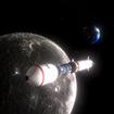Space Rocket Exploration