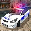 Real Police Car Driving Simulator: Car Games 2021