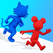 Cat and Mouse .io