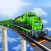 Impossible Euro Train 3D