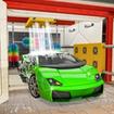 Car Wash Garage Service