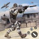 New Commando Shooter Arena: New Games 2020