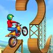 Dirt Bike Race Offline Games