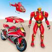 Helicopter Robot Car Game – Bike Robot games 2021