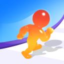 Blob n Giant: Blob Clash Runner 3D