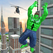 Incredible City Monster Hero Survival