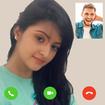 Girls Fake Video Call prank - Feel Girlfriend Call