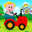 Baby Games: Toddler Games for 2-5 Year Olds