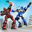 Grand Robot Ring Battle: Robot Fighting Games