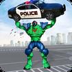 Incredible Monster Robot Hero Crime Shooting Game
