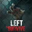 Left to Survive: Dead Zombie Shooter. Apocalypse – کشتن زامبی