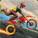 Crazy Biker Extreme Challenge Sky Stunt 3D