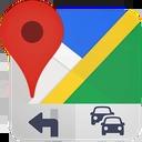 Gps Navigation, Maps Go, Navigate & Traffic Alerts