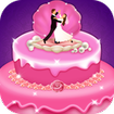 Wedding Cake Maker : new cooking games for girls
