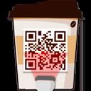 Tahoe QR code scanner