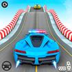 Police Car Stunts: Car Games