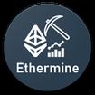 Ethermine Pool Monitor & Notification (3rd App)