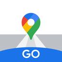 Navigation for Google Maps Go – راهنمای مسیریابی