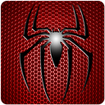 مرد عنکبوتی در گوشی!
