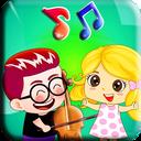 ترانه های شاد برای بچه ها