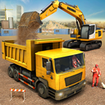 City Construction Truck Game