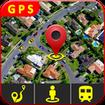 GPS Maps & Offline Navigation