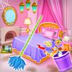 Princess house cleaning adventure - Repair & Fix