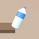 Bottle Jump Flip 3D