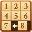 Number Puzzle - Sliding Puzzle