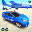 Grand Police Prado Car Transport