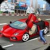 Gangster Driving: City Car Simulator Games 2021