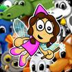 بازی خردسالان- آموزش حیوانات