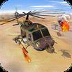 Gunship Heli Battle: Helicpter 3d Simulator