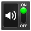 Silent Mode Widget - ویجت حالت بی صدا