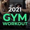Gym & Home Workout, Personal Trainer Weightlifting