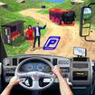Bus Simulator Games: Bus Games